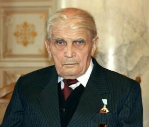 Помер останній кавалер Золотого хреста бойової заслуги – полковник УПА Левкович
