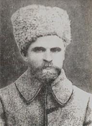 Командарм Зимового походу