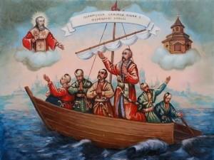 На Хортиці планують створити перший в Україні музей судноплавства