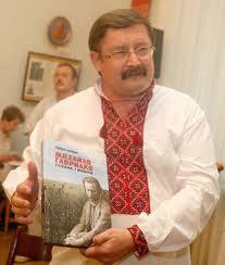 Василь Шкляр підтримав висунення книги Романа Коваля на здобуття Шевченківської премії