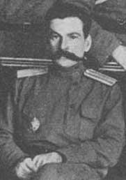 Генерал-хорунжий Чехович: прокурор українського війська