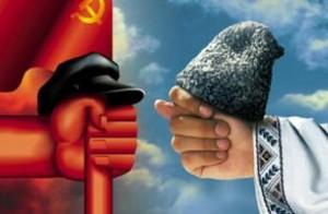 """В Одесі – чергове протистояння """"Свободи"""" і проросійського """"Молодьожного єдінства"""""""