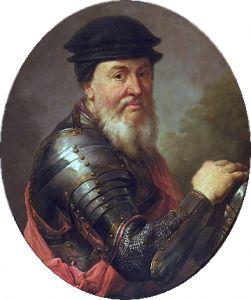 2013-й оголошений Роком коронного гетьмана Яна Тарновського у Тернополі