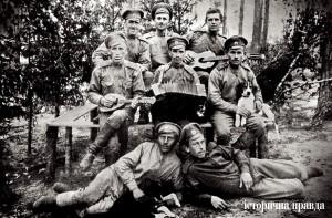 Григорій Яковенко: фронтовий штабс-капітан, що став отаманом повстанців Холодного Яру
