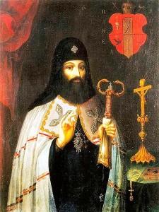 Петро Могила: воїн православної віри
