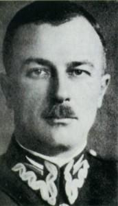 Петро Дяченко, командир чорношличників – найкращого полку Армії УНР