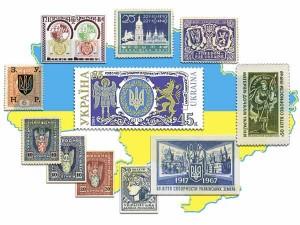 У музеї історії Сімферополя відкривається виставка марок УНР і Української держави