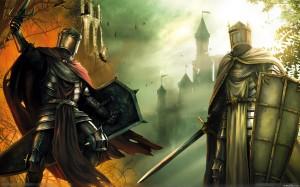 У Львові відтворять середньовічні лицарські бої