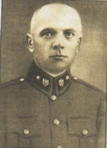 Славний син Черкащини, генерал-полковник Армії УНР Андрій Вовк