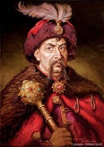 Сьогодні – 365 років від дня проголошення Богдана Хмельницького гетьманом України