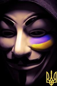 """На знак протесту проти утисків свободи Інтернету в Україні хакери """"зламали"""" сайт юридичного відомства"""