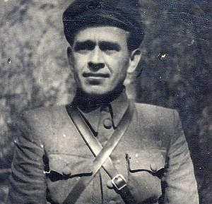 Марко Боєслав-Дяченко: поет УПА, що поліг у бою