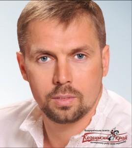 Олег ОСТРОВСЬКИЙ: Справжнім українцем можна бути навіть тоді, коли тебе звуть Проспер Меріме
