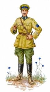 Меморіальну дошку воякам УНР відкриють під Києвом – там, де 95 років тому було створено Окремий Запорозький загін