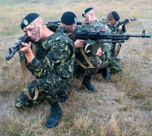 """""""Опукська операція"""" чужих військ в українському Криму завершилася їхнім видворенням"""