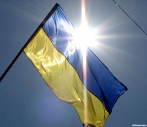 Сьогодні у Стрию – День звитяги: 23 роки тому тут вперше в Україні над офіційною установою піднято синьо-жовтий прапор