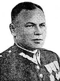 Отаман Ямпільської республіки Яків Гальчевський