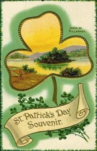 У День Патріка – про ірландця Джеймса Стефенса і… українця Євгена Коновальця