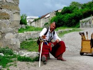 21 рік тому Мінюст офіційно зареєстрував Українське Козацтво