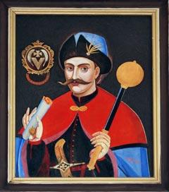 26 березня 1664 року загинув Іван Виговський – гетьман, який розгромив московитів під Конотопом