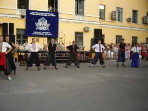 20-21 квітня у Холодному Яру – вшанування козаків і гайдамаків різних епох