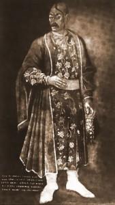 Сподвижники Калнишевського рятували скарби Січі і православну віру