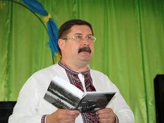 У Каневі пройшла чергова презентація книги Романа Коваля про Михайла Гаврилка
