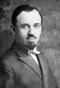 1 березня 1885 року на Кіровоградщині народився Ольгерд-Іполит Бочковський – провідний європейський фахівець з теорії нації