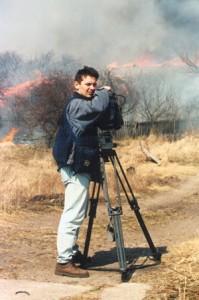 Загиблий в Іраку репортер Reuters Тарас Процюк був виключений з Космічної академії за український націоналізм