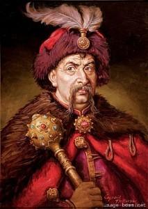 29 квітня виповнилося 365 років від дня обрання гетьманом Богдана Хмельницького і 95 – з часу, як отримав булаву Павло Скоропадський