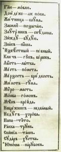 В інституті СНД визнали, що російська мова створена в Україні