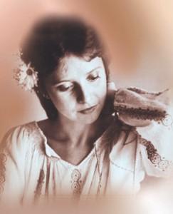 Квітка Цісик – американка, яка стала втіленням національної української самоідентифікації