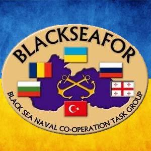"""Курс на Європу: морський тральщик """"Черкаси"""" – у черговій активації міжнародного з'єднання BLAСKSEAFOR"""
