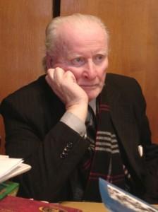 Не стало Григорія Дем'яна – визначного дослідника історії УПА
