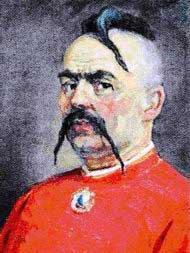 У Одесі вшанували пам'ять соратника гетьмана Мазепи, козацького полководця Семена Палія