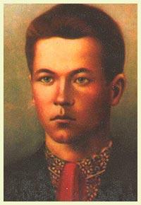 """105 років тому народився командувач УПА-Північ """"Рос"""""""