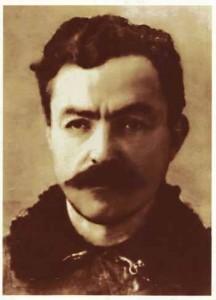 9 ТРАВНЯ 1890 року на Полтавщині народився Президент Української Головної Визвольної Ради Кирило Осьмак