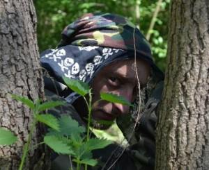 У лісах Волині знову воювали «упівці»