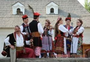 """У козацькій """"Мамаєвій слободі"""" пройде українсько-польський фестиваль"""