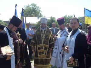 У Черкасах вшанували пам'ять жертв комуністичних репресій