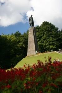 Сьогодні – 152 роки від дня перепоховання Тараса Шевченка у Каневі