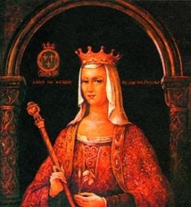 Під Парижем ушанували доньку київського князя, королеву середньовічної Франції