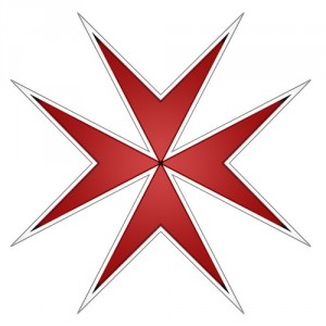 Запорозька Січ і Мальтійський орден: лицарі знамен з однаковим хрестом…