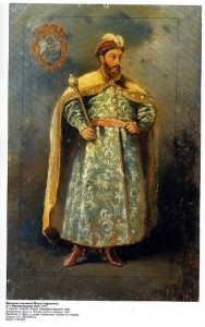 345 років тому Україна по обидва боки Дніпра об'єдналася під булавою чигиринця Петра Дорошенка