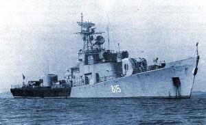 21 липня 1992 року корабель СКР-112 підняв український прапор і вирушив до Одеси. Зупинити українців не змогли…