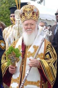Вселенський патріарх вірить, що українському народу вдасться побороти розкол православ'я в країні