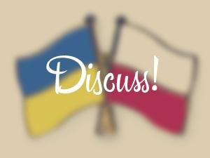 """Рух """"Примирення між народами"""" вважає: """"геноцид"""" стане кроком назад на шляху до порозуміння між Україною та Польщею"""