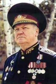 В Умані помер генерал-полковник Запорізького козацтва Анатолій Палій…
