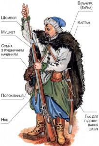 14 липня 1726 року: день ліквідації сердюцьких полків