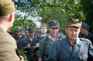 """На """"Бандерштаті"""" оживе історія: УПА знову піде в бій проти Вермахту"""